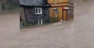 Almanya'daki sel felaketinde can kaybı 141'e yükseldi