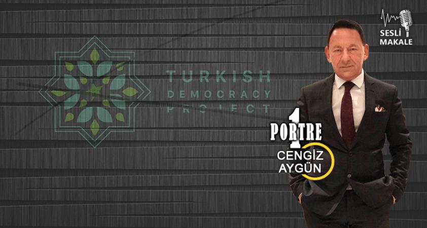 İçi düşmanlık dolu dernek; Türk Demokrasi Projesi!..