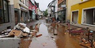 DİTİB sel felaketi mağdurları için yardım kampanyası başlattı