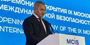 Ukrayna Güvenlik Servisi, Rusya Savunma Bakanı'nı sorguya çağırdı
