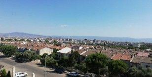 Aydın'da 3,9 büyüklüğünde deprem