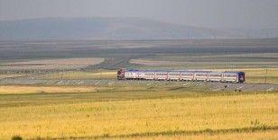 Bayram tatilinde masalsı yolculuk yapmak isteyenler Doğu Ekspresi'ne ilgi gösteriyor