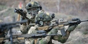 Pençe-Yıldırım operasyonunda 2 PKK'lı terörist etkisiz hale getirildi
