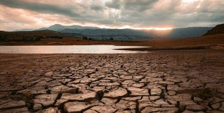 Prof. Dr. Şaylan kuraklık konusunda uyardı: Zararları büyük olacağı için erken önlemler almamız gerekiyor