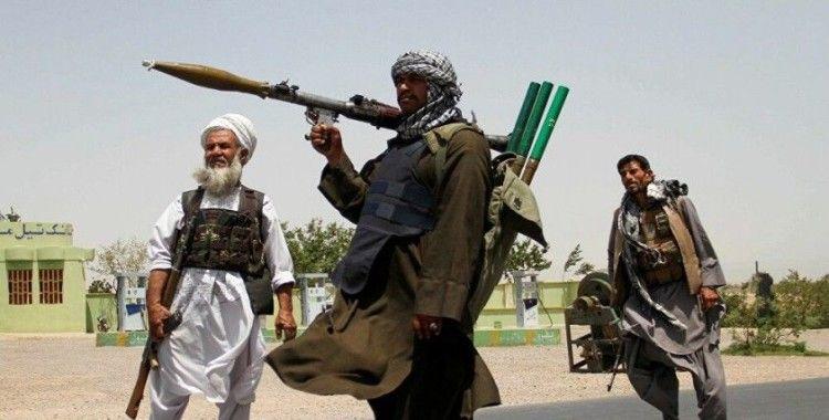 Taliban: Türkiye ile iyi ilişkiler istiyoruz ancak havalimanı planına karşıyız