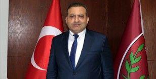 Atakaş Hatayspor, Süper Lig'de mücadeleci takım kurmayı hedefliyor