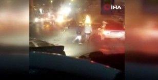 İran'da su krizi ile başlayan gösteriler devam ediyor: 4 ölü