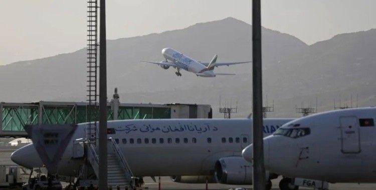 ABD Dışişleri: Türkiye'nin Kabil Havaalanı'nın güvenliğini sağlaması ABD için hayati önemde