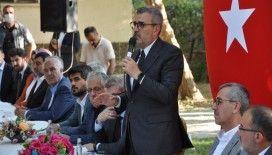 """Mahir Ünal: """"Amerika'nın fonladığı medya kuruluşları Türkiye'nin özgüvenine saldırıyor"""""""