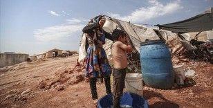BM Suriye Özel Temsilcisi Pedersen: Suriye'de 10 kişiden 9'u yoksulluk içinde hayatını sürdürüyor