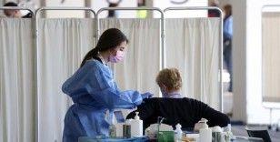 Dünya genelinde 3 milyar 760 milyon dozdan fazla Kovid-19 aşısı yapıldı
