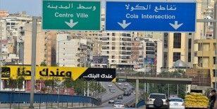 Lübnan Enerji Bakanlığı stokların tükenmesinin ardından mazot dağıtımının durdurulacağını duyurdu