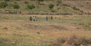 Muradiye'de 25 düzensiz göçmen yakalandı