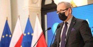 Polonya'da Covid-19 aşısına ilgi azalıyor