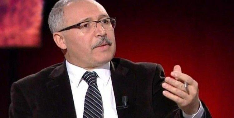 Selvi: Erdoğan'ın sosyal medya düzenlemesi konusunda bu denli kararlı olduğunun farkında değildim