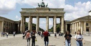 Almanya'da Delta varyantının yeni Kovid-19 vakalarındaki oranı yüzde 84'e çıktı