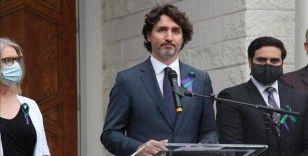 Kanada Başbakanı Trudeau: Kanada'da İslamofobiye yer yok