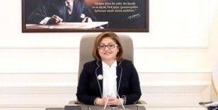 Fatma Şahin: 'Özgür basın demokrasinin vazgeçilmezlerindendir'