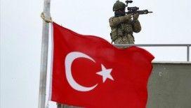 MSB'den terörle mücadelede 'kararlılık' mesajı