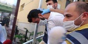 Maçka Parkı'nda doktorun boğazını kesen sanık yeniden tutuklandı