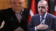 Bogos Tanacıoğlu'ndan Cumhurbaşkanı Erdoğan'a bayram mesajı