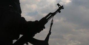 Terör örgütü PKK, Irak'ın Duhok kentinde Peşmerge güçlerine saldırdı