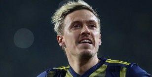 Eski Fenerbahçeli futbolcu Max Kruse'den Tokyo 2020'de evlenme teklifi