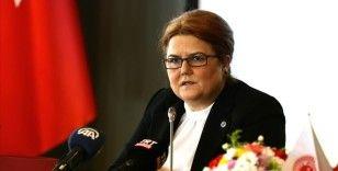 Aile ve Sosyal Hizmetler Bakanı Yanık: Tüm ailelerimize çağrımdır, çocukların yeri ailelerin yanıdır, okuldur