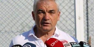 Çalımbay: 'Petrocub maçına yüzde yüz konsantreyiz'