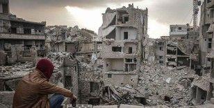 Esed rejimi ve destekçileri İdlib'de 1,5 ayda ateşkesi en az 800 kez ihlal ederek 66 sivili öldürdü