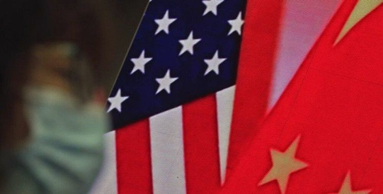 Pekin: ABD, Çin'i şeytanlaştırıyor