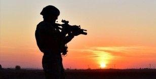 Barış Pınarı ve Pençe Yıldırım bölgelerinde 3 terörist etkisiz hale getirildi