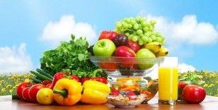 Vitamin ve mineral fazlası, eksikliğinden daha zararlı