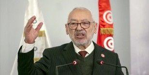 Nahda lideri ve Tunus Meclis Başkanı Gannuşi: Meclis görevinin başında ve çalışmalarını tamamlayacaktır