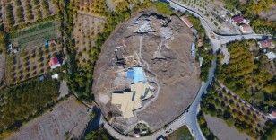 Arslantepe Höyüğü, Unesco Dünya Mirası Kalıcı Listesi'ne alındı