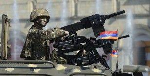 Ermeni askerleri, Azerbaycan mevzilerini hedef almaya devam ediyor