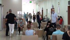Maltepe Tıp Merkezi 4 poliklinikte hasta kabulüne başladı