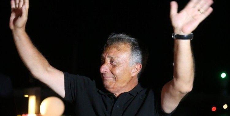 Başkan Çebi'den transfer açıklaması