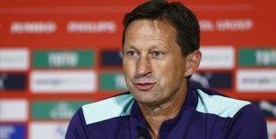 PSV Eindhoven Teknik Direktörü Schmidt: Kazanmak için elimizden geleni yapacağız