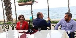Muharrem İnce, basın açıklamasında gazetecilere sırtını döndü: İşte nedeni!
