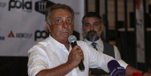 Beşiktaş Başkanı Çebi: Transfer müjdeleri tabii ki olacak
