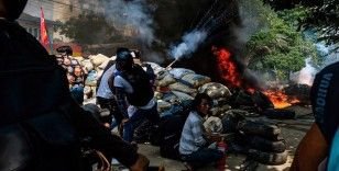 BM Özel Raportörü Andrews, Kovid-19 ölümlerinin arttığı Myanmar için ateşkes talep edilmesini istedi