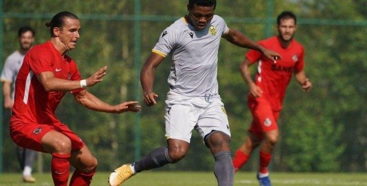 Yeni Malatyaspor, Başakşehir ile hazırlık maçı oynayacak