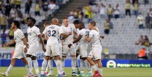 Fenerbahçe: 2 - PEC Zwolle: 2