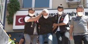 """Beyoğlu'nda 3 kişiyi öldüren şüpheli: """"Ölmemek için öldürdüm"""""""