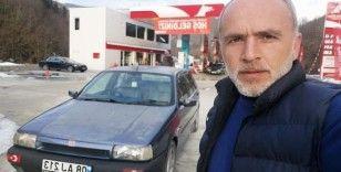 Artvin'de kaybolan Serdar Yiğit'in cansız bedenine ulaşıldı