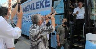 Muharrem İnce'den CHP seçmenine çağrı: 'Kerhen CHP'ye oy vereceğine gel Memleket Partisi'ne oy ver'
