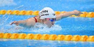 2020 Tokyo Olimpiyat Oyunlarınıda Çin genel madalya sıralamasında zirveye çıktı