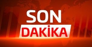 """Tarım ve Orman Bakanı Bekir Pakdemirli: """"Kilis yangını kontrol altına alındı"""""""