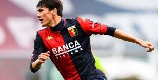 Mourinho'nin bizzat istediği Özbek golcü Roma'ya transfer oluyor
